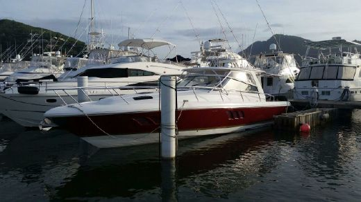 2007 Intrepid 475 Sport Yacht
