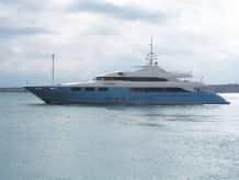 2010 Golden Yachts