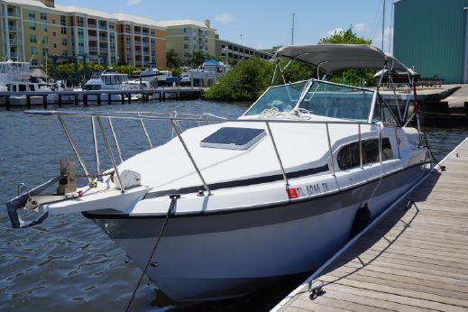 2004 Wellcraft Cruiser WA Rebuilt in 2004