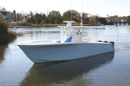 2015 Sea Hunter 35 Tournament