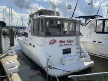 2001 Sea Ray 420 Aft Cabin