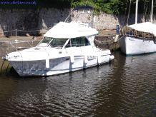 2006 Beneteau Antares 9.80