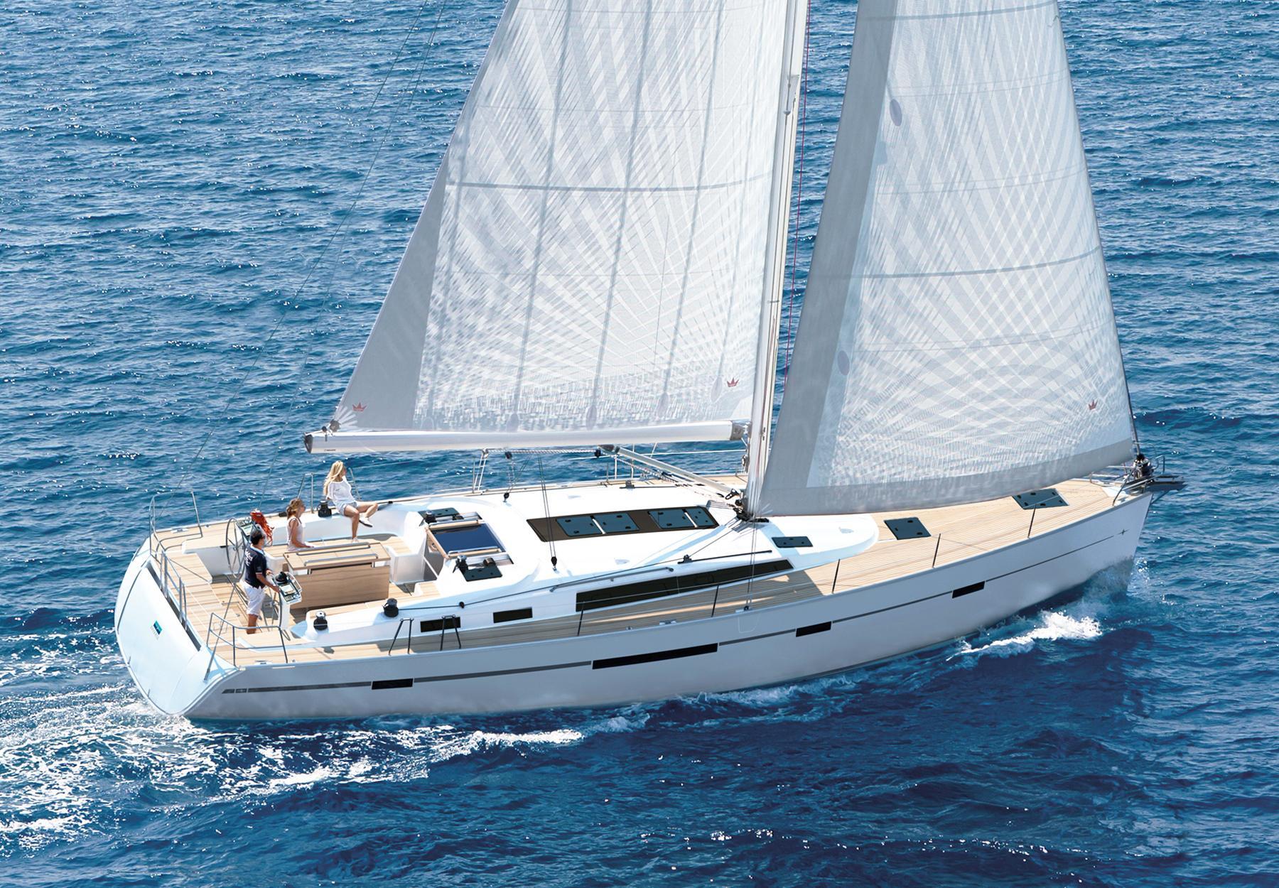 Bavaria Cruiser 56, Mystic, CT