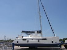 2004 Catana 431Owners Version