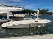 2006 Sea Ray Sundeck 240