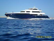 2011 Oceandro Dive Safari Yacht