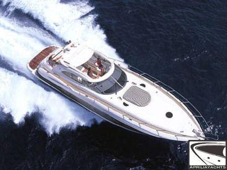 2001 Sunseeker Predator 56