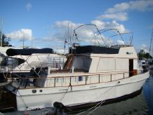 1974 Grand Banks 42 Classic