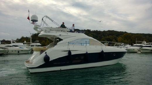 2011 Beneteau Monte Carlo 47 Fly