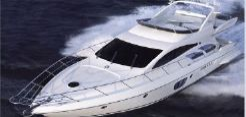 2003 Azimut Yachts AZIMUT 55