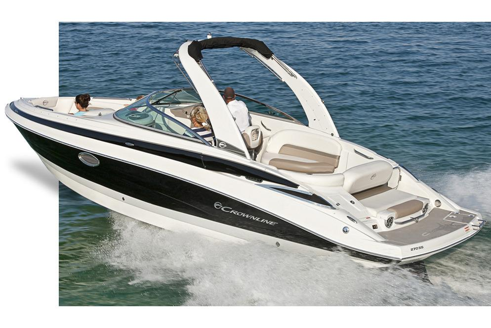 2018 Crownline 270 Ss Power Boat For Sale Www Yachtworld Com