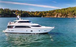 2006 Horizon Motor Yacht