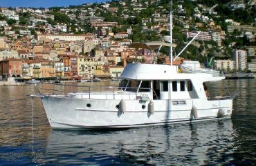 2008 Beneteau 42 Swift Trawler