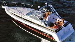 1997 Donzi 3250 LXC