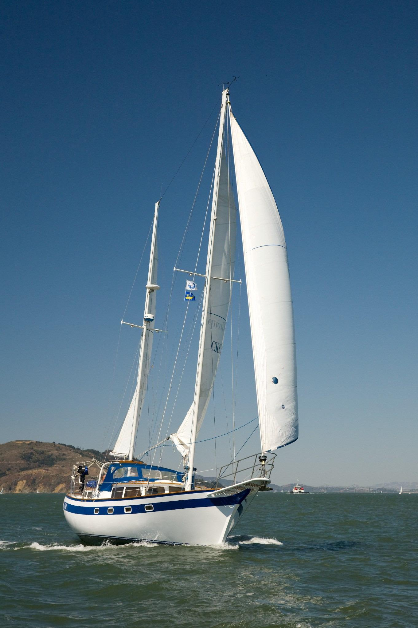 41' Islander Freeport+Photo 5