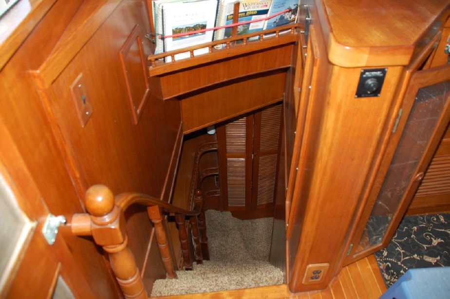 1980 Ocean Alexander 50 Pilothouse Power Boat For Sale – Diagrams Bell Wiring L1706d
