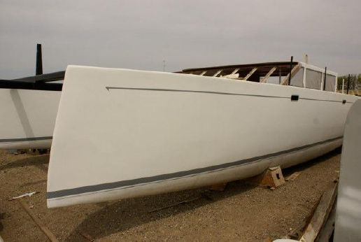 2014 Maltese Catamarans Maltese 52
