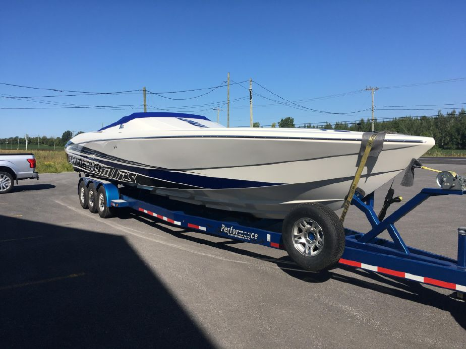 2014 Outerlimits SL36 Power Boat For Sale - www yachtworld com