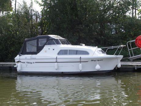 2012 Viking 24