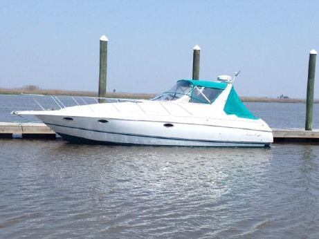 1995 Chris Craft 34 Crowne (GXH)