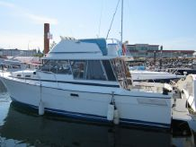 1983 Bayliner Double Cabin