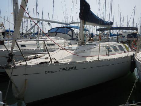 1988 Beneteau First 35S5