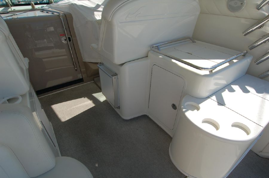 photo of 34' Sea Ray 340 Amberjack