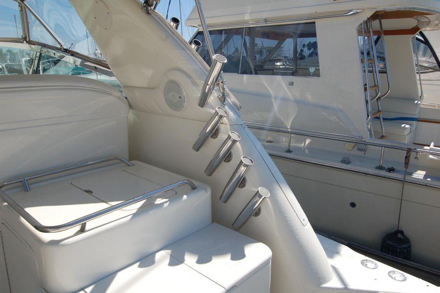 photo of Sea Ray 340 Amberjack