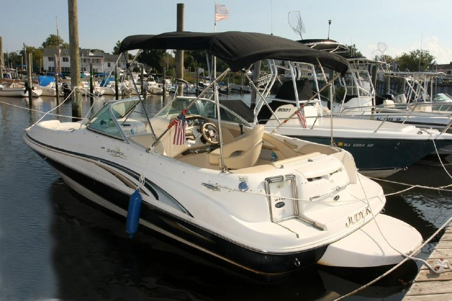 Used Sea Ray 210 Sundeck United States Prices - Waa2