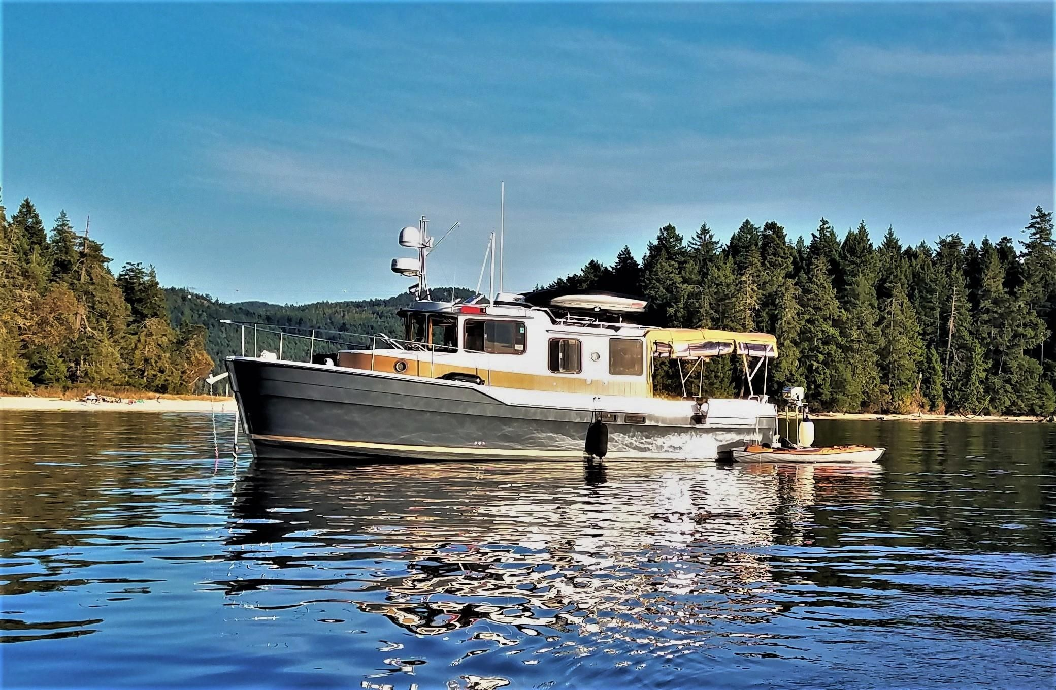 2014 Ranger Tugs R-31S A motor Barco en venta - www yachtworld es