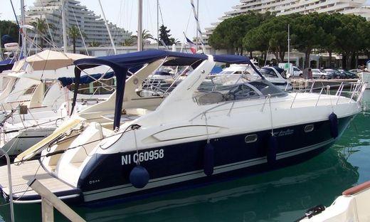 2005 Airon Marine 388