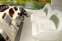 photo of  34' Sea Ray 340 Sundancer