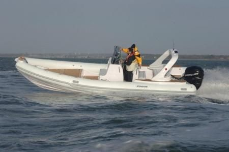 2010 Stingher 800GT