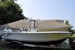 2007 Blackfin 27 CC