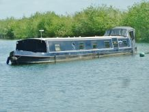 2006 Aqualine Canterbury Widebeam Narrowboat