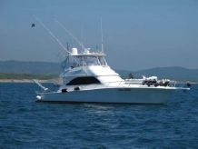 2005 Viking Yachts 48 Convertible