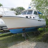 1988 Albin 27 Family Cruiser