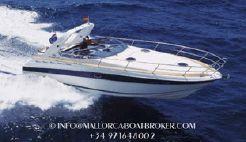 2007 Bavaria Motor Boats 38 Sport