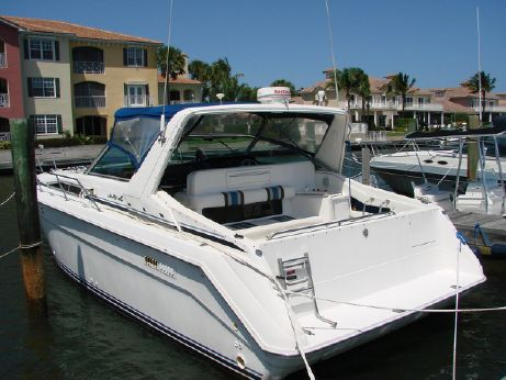 1990 Sea Ray 35/37 Sundancer