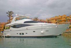 2009 Monte Fino 76 HT