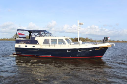 2008 Aquanaut Drifter 1350 AK