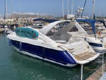 2006 Fairline Targa 34