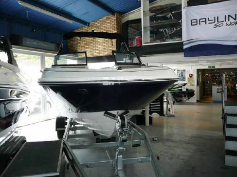 2017 Bayliner VR6 Bowrider