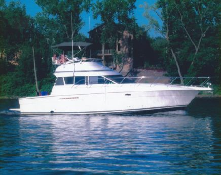 1998 Silverton 41C