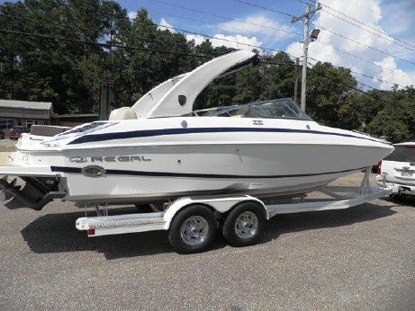 2015 Regal 27 FasDeck