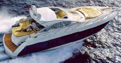 2010 Sessa Marine Sessa C46