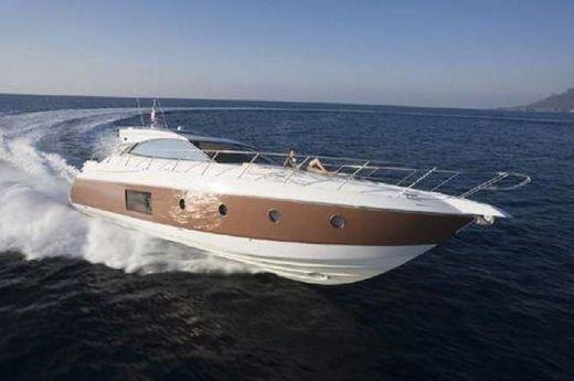 2008 Sessa Marine C52