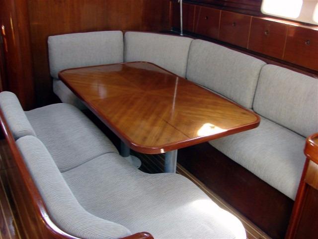 44' Beneteau Oceanis 440 Aft Cockpit Sloop+Port aft stateroom