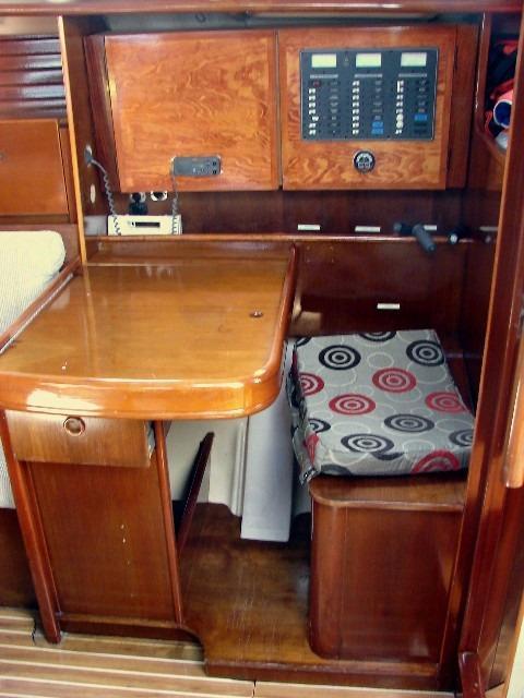 44' Beneteau Oceanis 440 Aft Cockpit Sloop+Volvo MD22 diesel auxiliary