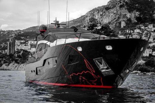 2014 Sunseeker 101 Sport Yacht